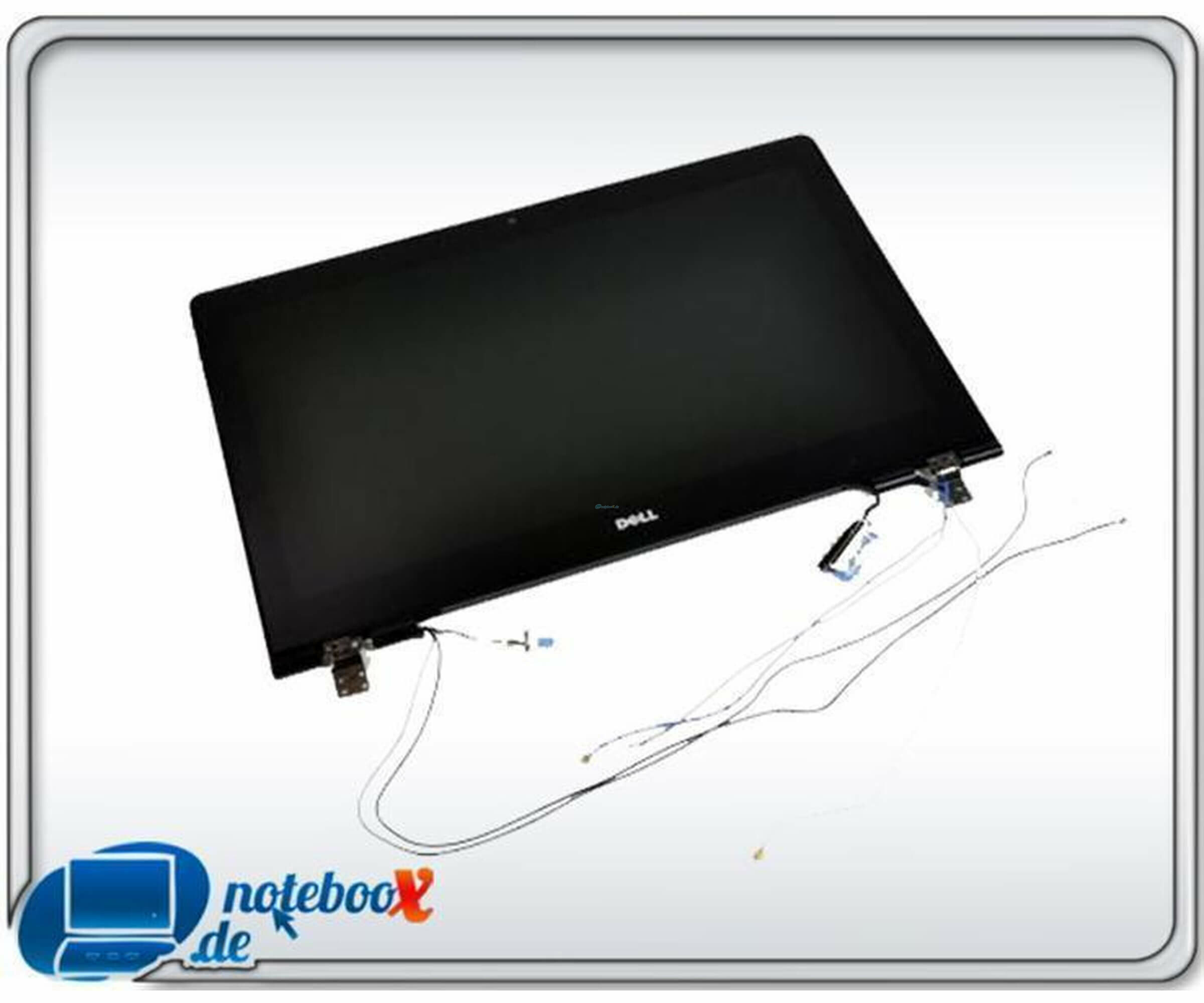 DELL Adamo 13,4 Notebook Display 1366 x 768 Glossy