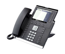 Unify OpenScape Desk Phone IP 55G - VoIP-Telefon - CorNet...