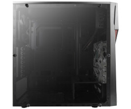AeroCool PGS V Series CyberX Advance - Midi Tower - ATX -...