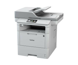 Brother DCP-L6600DW - Multifunction Printer - B / W -...
