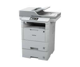 Brother MFC-L6800DWT - Multifunction Printer - S / W -...
