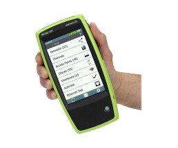 NetAlly AirCheck G2 Wireless Tester with Test Accessory Kit