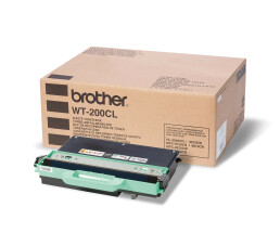 Brother WT-200CL - 1 pc(s) - (Residual) Toner Container...
