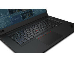 "Lenovo ThinkPad P1 - 15.6"" Notebook - Core i7 2.6..."