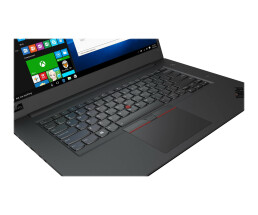 Lenovo ThinkPad P1 (2nd Gen) 20QT - Core i7 9850H / 2.6...