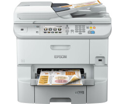Epson WorkForce Pro WF-6590DTWFC - Multifunktionsdrucker...