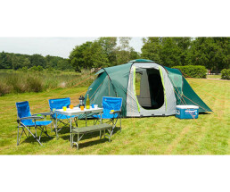 Coleman Spruce Falls 4 - 4 person(s) - 4 person(s) - Hard...