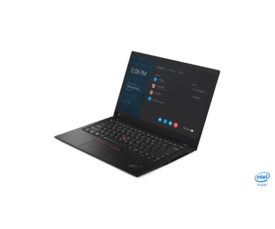 ThinkPad X1 CARBON - 14 Notebook - Core i5 Mobile 3,9 GHz 35,6 cm