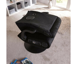 Ace Bayou X Rocker Deluxe 4.1 - Console gaming chair -...