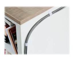 LTC Wall Straps - Cable Holder - Surface mountable,...