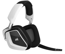 Corsair Gaming VOID PRO RGB - Headset - Full-Size - 2,4...