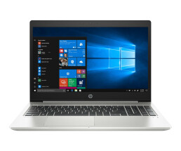 HP ProBook 450 G6 - Core i5 8265U / 1.6 GHz - 8 GB RAM -...