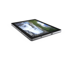 Dell Latitude 7200 2-in-1 - Tablet - mit abnehmbarer...