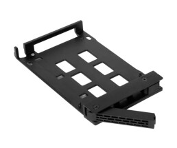 Icy Dock ExpressCage MB322SP-B - Mobiles Speicher-Rack -...