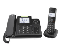 Doro Comfort 4005 - with string / cordless - answering...