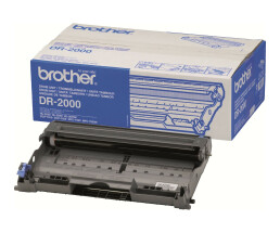 Brother Drum Unit - Original - Brother - Brother DCP-7010...