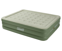 Coleman Maxi Comfort Bed Raised King. Typ:...
