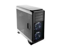Corsair Graphite Series 760T - Tower - XL-ATX - without...