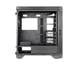 Thermaltake A500 Aluminum TG - Tempered Glass Edition -...