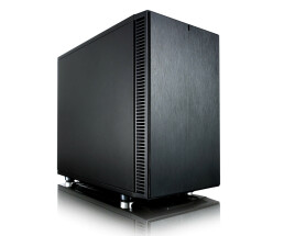 Fractal Design Define Nano S - Tower - ITX - without...