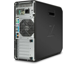 HP Workstation Z4 G4 - MT - 4U - 1 x Xeon W-2125 / 4 GHz...