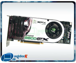 XFX GeForce 8800 GTX - Grafikadapter - PCI Express x16 -...