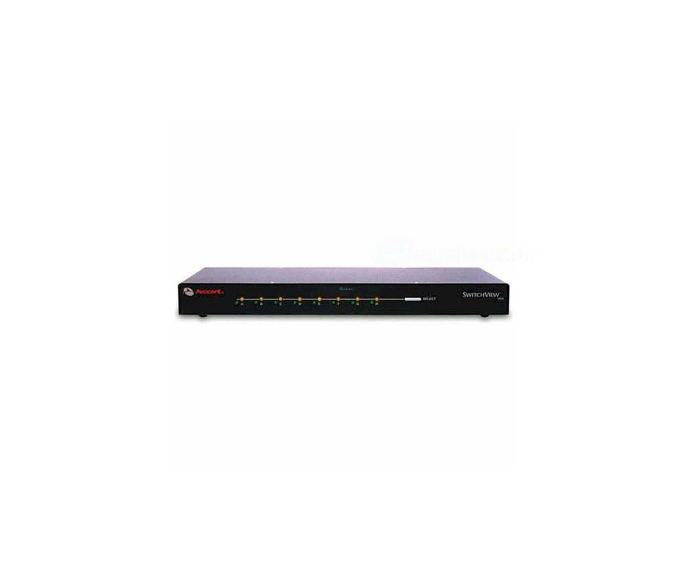 avocent-cybex-switchview-10085-osd-8-port-kvm-switch-ps-2