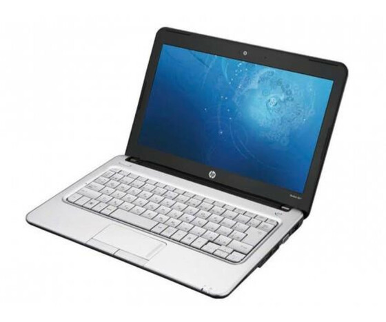 HP Pavilion dm1 Entertainment Netbook - AMD Athlon II Neo Processor K125 1.7 GHz - RAM 2 GB - HDD 250 GB - Radeon HD 4225 W7HP - 11.6 Widescreen TFT 1366 x 768 ( WXGA ) BrightView