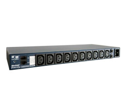 Avocent Cyclades AlterPath PM10i-16A - power control unit (rack - mountable) - AC 100-240 V - RS 232-10 output connector - 1U
