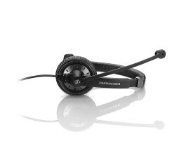 Sennheiser SC 45 - Culture Plus Mobile - Headset - On-Ear...