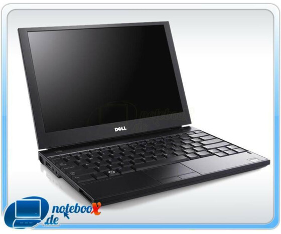 Notebook Dell Latitude E5400 - Core 2 DuoT7250 2x 2,00Ghz - 2GB Ram - 80GB HDD - DVDRW - Vista - Gebraucht