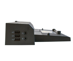 Dell Docking Station - Port Replikator - PR02X - E-Serie - Latitude Precision