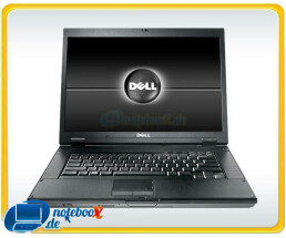 Notebook Dell Latitude E5500 - C2D T8300 2x 2,40Ghz - 4GB...