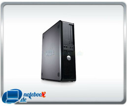 Dell Optiplex 780 DCNE - C2D E8400 2 x 3,0GHz  2GB - 80GB...