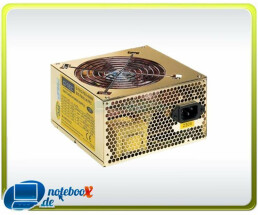 Q-TEC PS132 PSU BIGFAN 120mm - PS132 400W Watt ATX12V...