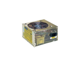 Q-TEC PS172 PSU DUAL FAN 24P 120mm - PS 172 550W Watt...