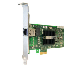 HP NC110T PCI Express Gigabit Server Adapter -...