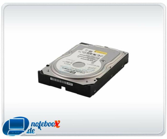 WD Caviar Blue WD800JD - Festplatte - intern - 80 GB - SATA-300 - 7200 rpm