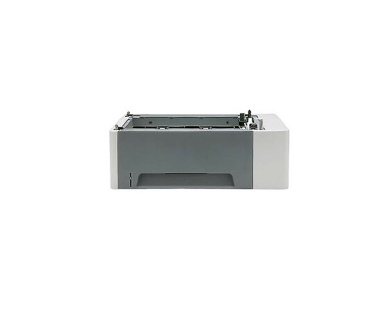 HP Media tray - 500 sheets in 1 tray (s) - Q7817A - tray - feeder - P3005n / M3035 MFP - Used