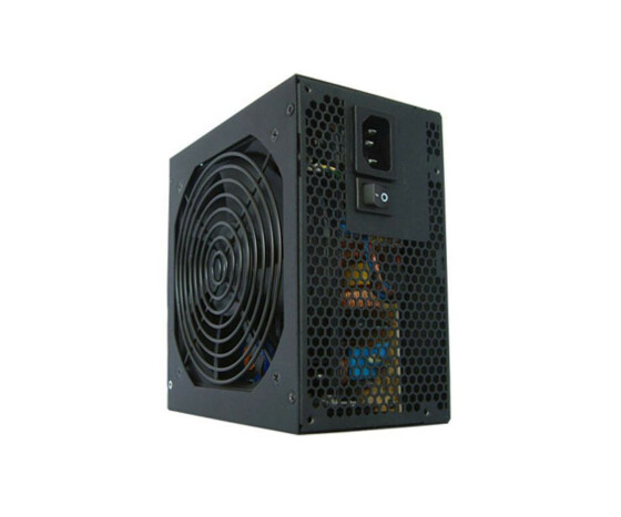 Corsair Enthusiast Series - VX450 450W - ATX 2.2 (CMPSU-450VX) - Active PFC 120MM Fan - Gebraucht