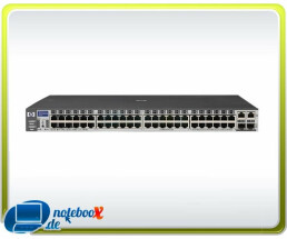 HP Enterprise Switch 2824 - J4899B - Switch - managed -...