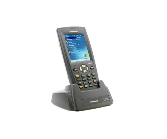 Intermec 700C - Pocket PC - Wireless WIFI - Touch Screen - Used