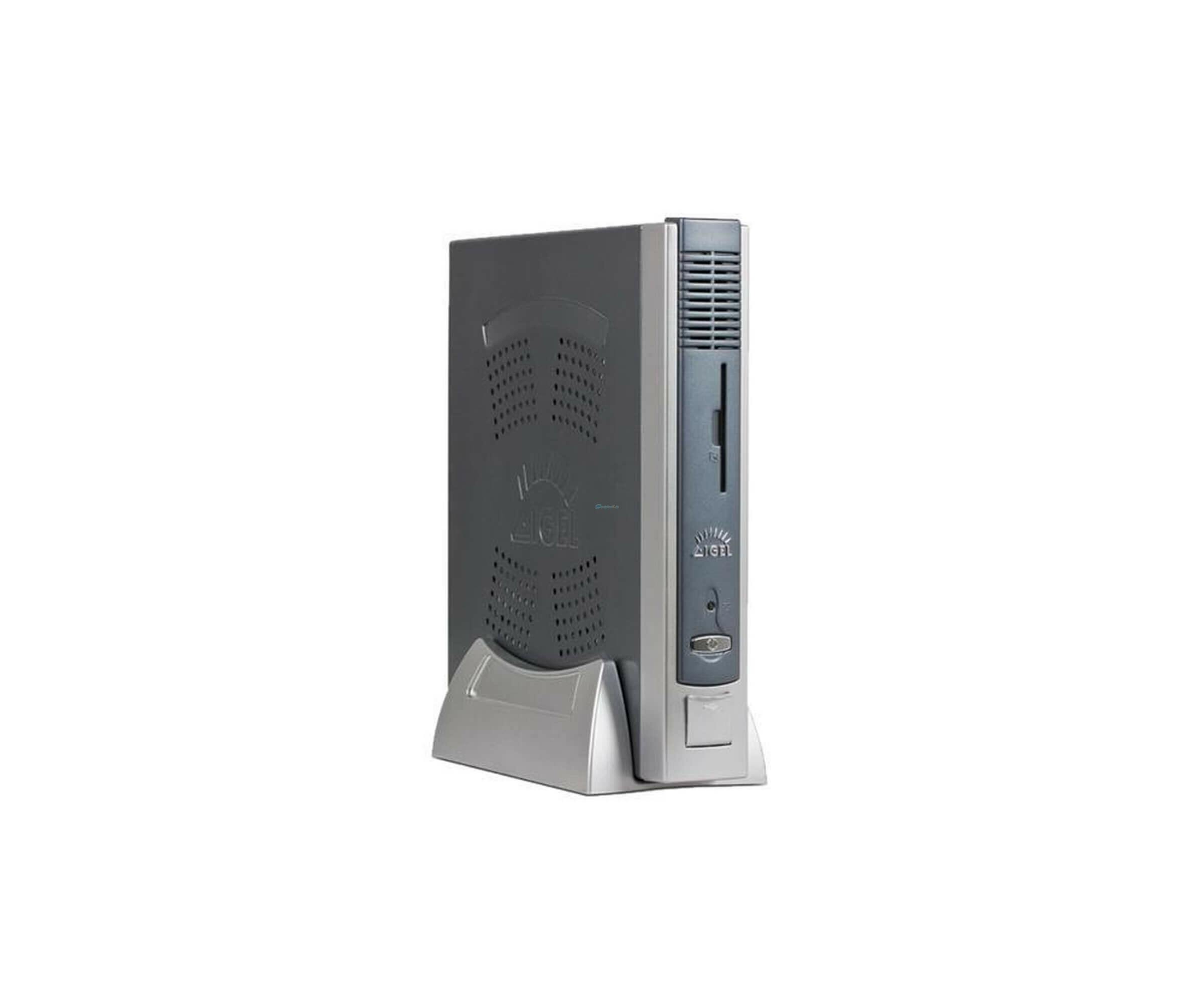 IGEL Thin Client IGEL-3210 XL Compact - Tower - 1 x Eden 600 MHz - RAM 256 MB - Gebraucht