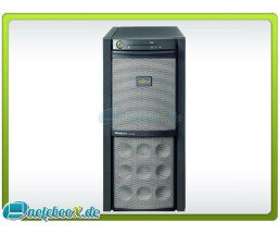 Fujitsu Siemens PRIMERGY TX150 S5 -  Tower - PD 3.0 GHz - 2GB - 160GB - DVD - Gigabit - Gebraucht