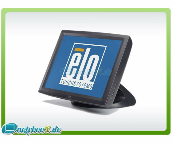 Elo Touchcomputer 15A1 - All-in-One (Komplettlösung) - Celeron 1 GHz - 512 MB - 40 GB - XPP - Gebraucht