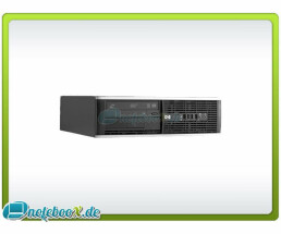 HP Desktop CQ 6005 Pro SFF - AMD2,8GHz - Ram 2GB - HDD...