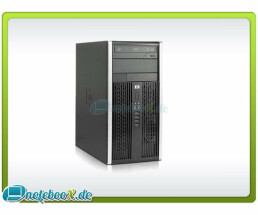 HP Compaq 6000 Pro - Micro Tower - Intel E5700 / 3.0 GHz...