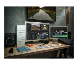 LaCie 12big Thunderbolt 3 - Festplatten-Array - 48 TB -...