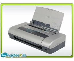 HP DeskJet 450 - Drucker - Farb - Tintenstrahl - Legal,...