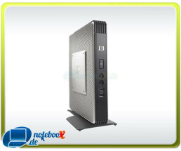 Gebraucht HP Compaq Thin Client t5730 - Tower - 1 x Sempron 2100+ / 1 GHz - RAM 1GB -  Win XPE